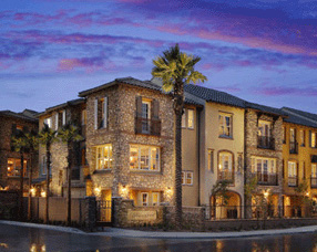 Westlake Village Short Sale Condos